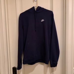 Nike - Men's hoodie - size Medium
